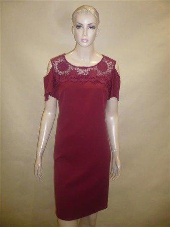 61d2500c77 SU PARISS  18Z Sukienka MODERN LINE