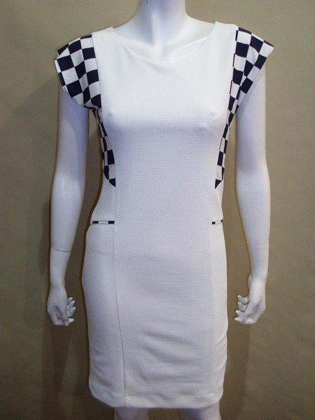 525454cabf 4513-1  14L Sukienka De Facto ...