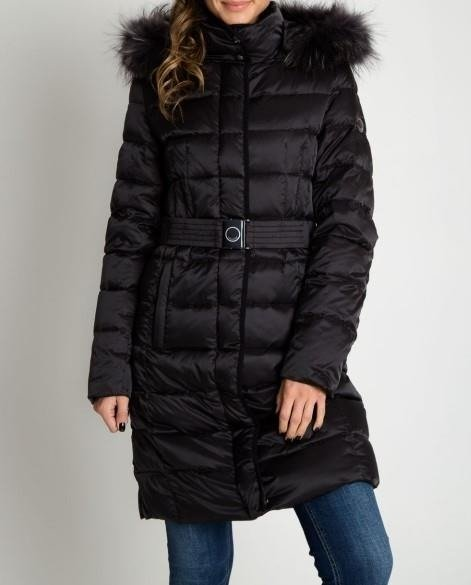 BN08 19Z Płaszcz LEMOTION   Odzież \ płaszcze i kurtki