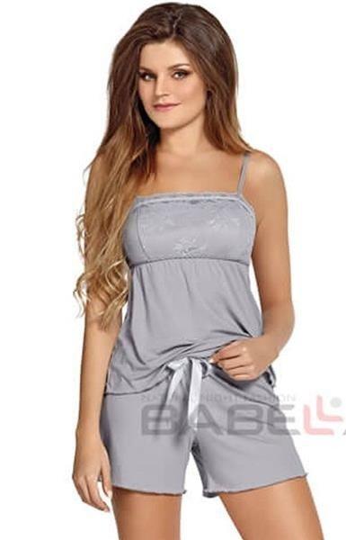 ce1297339b5dba COLETTE-B /18L piżama BABELLA | Bielizna \ bielizna nocna | JULIA Lębork
