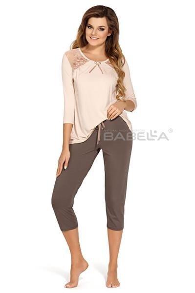 ffc32e2df5aca3 GABRIELLA /18L piżama BABELLA | Odzież damska \ płaszcze i kurtki ...