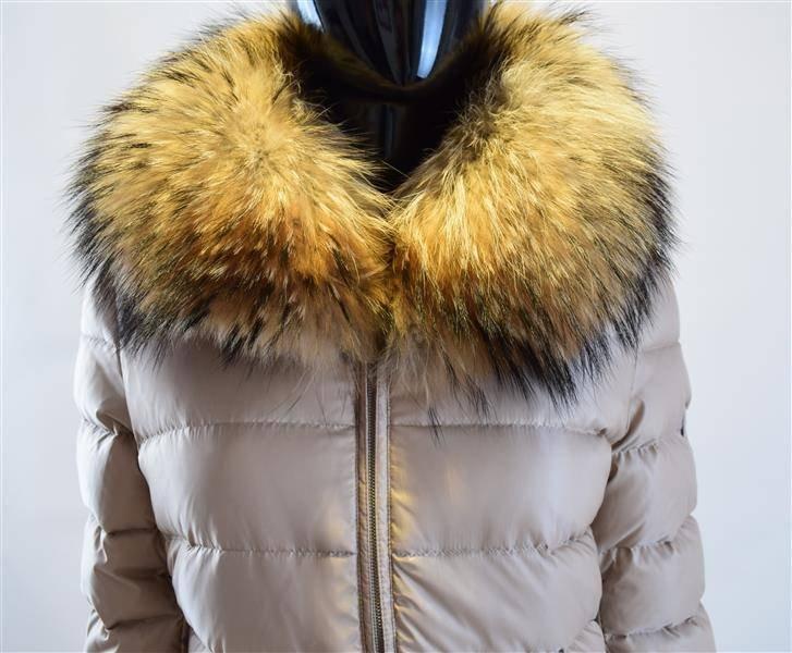GD09 1 19Z Płaszcz LEMOTION   Odzież \ płaszcze i kurtki