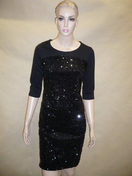 7591b8a8c2 SU-ALEXANDRA  16Z Sukienka MODERN LINE ...