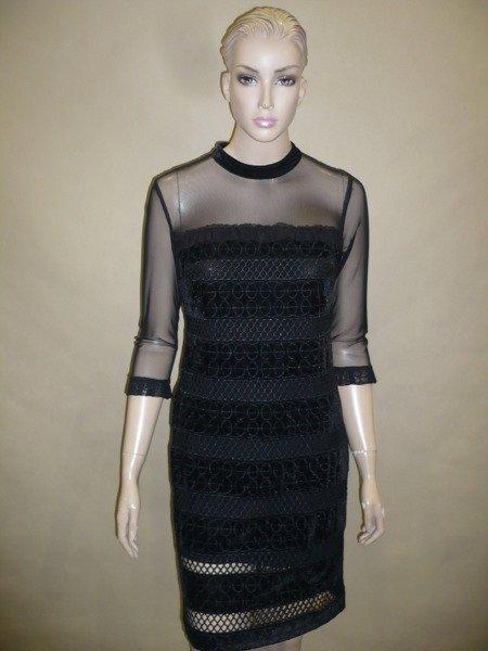 d0249cecdb SU-ELWIRA  17Z Sukienka MODERN LINE ...